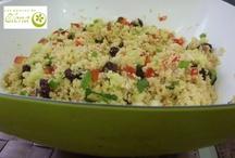 Cocina Arabe