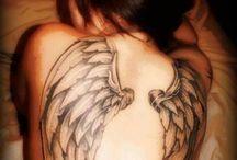 Tattoos / by Loni Anne