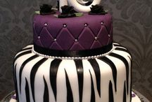 Beautiful Cakes / Crazy, Gorgeous, Fun, Cute, & Amazing!! / by Cybil Koomsa-Bointy