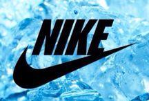 Nike / Nike Banners-Logos