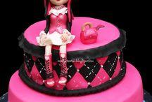Millye Cakes / Cakes