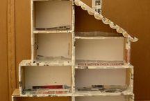 cajas manualidades