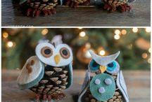 Owl-some ideas