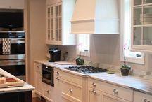 Home: Kitchen / by Krista