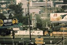 Los Angeles history / by Cat Smith