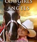 Cowgirls n angels / I I absolutely ❤️❤️❤️❤️this movie my favourite character is Bailee who stars as the cowgirl