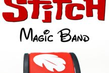magic bands