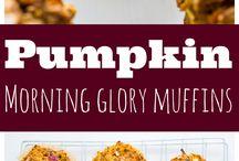 Muffins - Glorious Muffins
