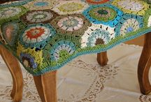 Foot stool ideas