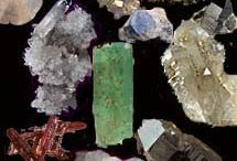 geology and minerals