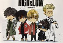 High&Low S.W.O.R.D
