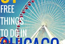 I love going to Chicago! There is so many things you can do- including FREE things to do! Check out this list of 51 FREE Things To Do In Chicago