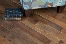 Maple Wood Floors
