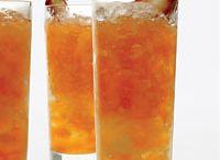 Drinks / by Kristi Powers-Sutton