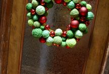 wreath / by Betta