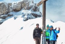 Wintersport für Männer
