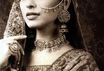 Indian bride/jewellery and fashion / I love indian nose jewellery