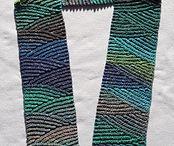 Crochet Patterns- Scarfs / by Ann Leete