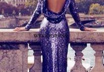 vestidos formales