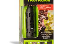 Tactacam Video Cameras