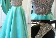 Dresses for Soph's yr 10 formal
