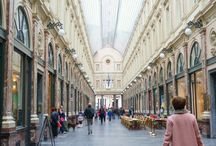 Brussel - Real Local Must See Tips / Local spots in Brussels