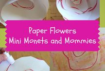 Mothers Day Ideas for ArtyTots and ArtyKidz Fourways