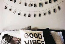 Abitation=Zimmer spa. / Zimmerdecke, Zimmereinrichtung alles voller Idee