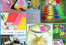 Programming Ideas for Kids