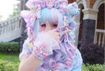 Subculture: Lolita: Fairy Kei
