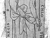 Bertrude (? +619) Reine des Francs, épouse Clotaire II, mère de Dagobert 1°