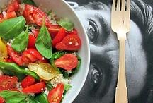 ∙hello garlic!∙my food photos∙ / Panka Milutinovits - mipanka's food photos - hellogarlic.tumblr.com