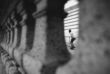 B Sumawijaya / Street photography