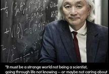 Science / by Arbër Halili