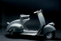1946-2006, sixty years of Vespa: the models that have made history