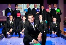 Bowling Related Wedding Events