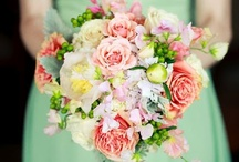 Bouquets!  / by Dawn Roberti