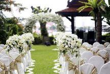 Brides and Weddings / by Fox News Magazine
