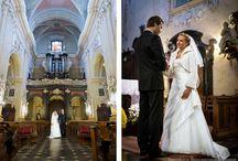 Fotografia ślubna - ceremonie ślubne / Fotografia ślubna Wrocław - sesje zdjęciowe z ceremonii i uroczystości ślubnych w całej Polsce. Więcej informacji o moim portfolio zdjęć i reportaży ślubnych na http://fotografiauroczystoscislubnych.pl/gallery/ceremonia/