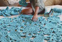 croshet&knitting