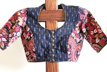 blouse mix