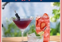 4th of July FUN! / by Go Cocktails! Sugar Free Cocktail Mixers