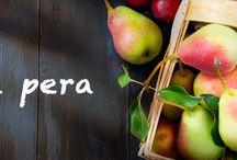 CIBO E SALUTE / Una bacheca ricca di curiosità e notizie per tutti colori che amano una cucina sana, dove la semplicità e la natura degli alimenti sono la chiave per il nostro benessere!