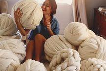 tejido lana merino
