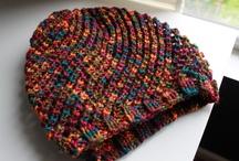 Knitting / by Jessica Adlington-Corfield