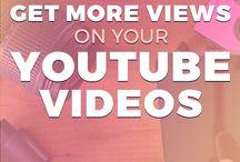 Youtube / Раскрутка Youtube. Уникализация видео. #youtube