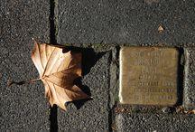 Stolpersteine Gunter Demnig Fascism Nazi Monument Stone Roadside Dokumentarfilm Daniel Burkholz / Stolpersteine Gunter Demnig Fascism Nazi Monument Stone Roadside Dokumentarfilm Daniel Burkholz
