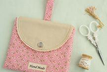 Bag, Pouch & Case