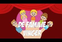 thema familie kleuters