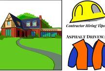 Civil Construction & Others
